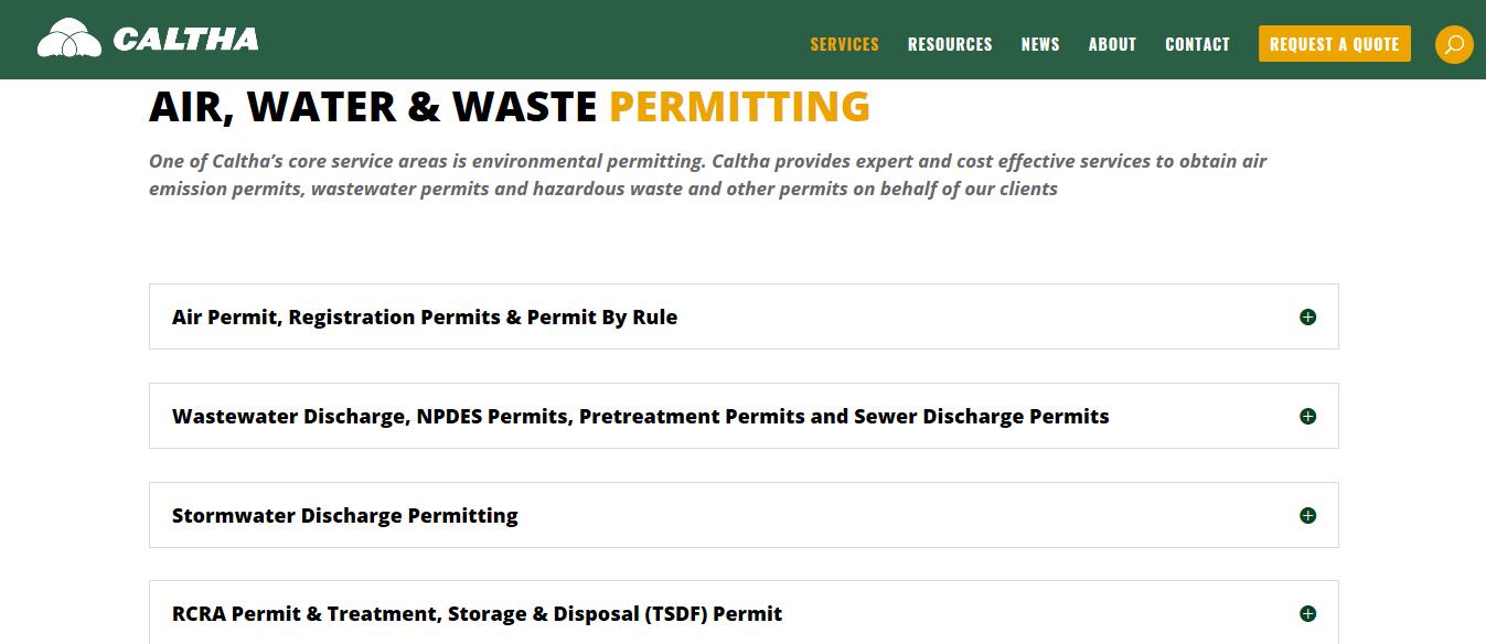 Environmental Regulatory Compliance: Is Hazardous Waste